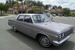 1966 AMC Rambler 770 Photo