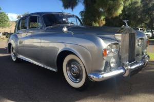 1964 Rolls-Royce Silver Cloud III Photo