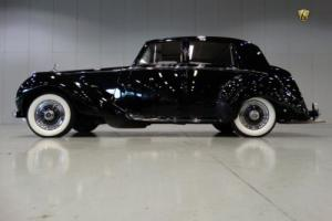 1951 Rolls-Royce Silver Dawn for Sale
