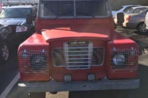 1978 Land Rover Other Defender Photo