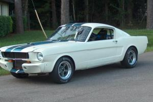 1965 Ford Mustang GT350R