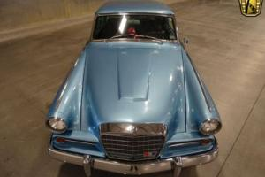 1963 Studebaker Hawk Photo