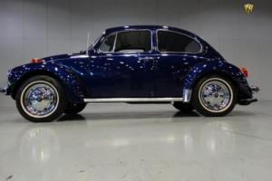 1973 Volkswagen Beetle-New