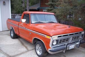 1976 Ford Other Pickups