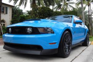 2010 Ford Mustang 2-Door Coupe GT
