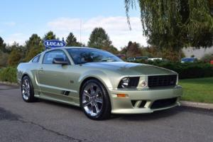 2006 Ford Mustang Saleen S 281