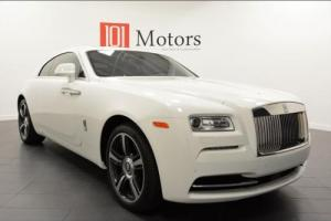 2015 Rolls-Royce Other