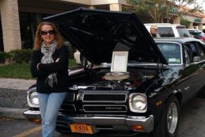 1971 Chevrolet Nova Pontiac Ventura 2