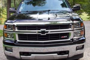 2015 Chevrolet Other Pickups