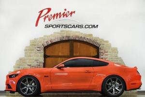 2015 Ford Mustang GT Premium 50 Anniversary