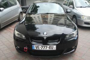 2008 BMW 3-Series E92