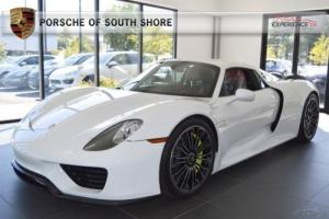 2015 Porsche Other 918 Spyder Photo