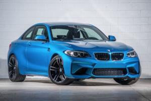 2016 BMW 2-Series 2016 BMW M2 Coupe