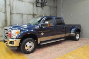 2013 Ford Other Pickups