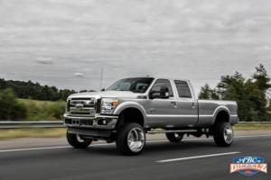 2011 Ford F-350 Photo