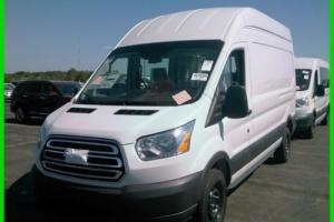 2016 Ford Transit-250 T250 Photo
