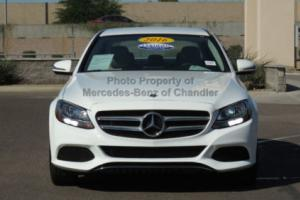 2016 Mercedes-Benz C-Class 4dr Sedan C300 RWD Photo