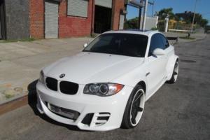 2008 BMW 1-Series i Custom