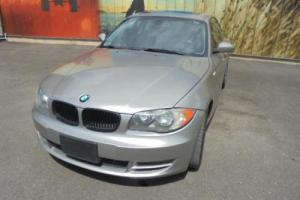 2008 BMW 128i 2dr Coupe