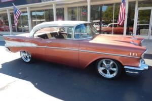 1957 Chevrolet Bel Air/150/210 Bel Air