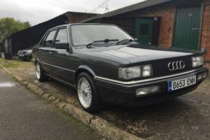 Audi 90 B2 1984 Photo