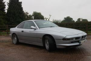 BMW 840ci Photo
