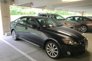 2008 Lexus IS IS