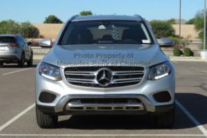 2016 Mercedes-Benz GLC RWD 4dr GLC300