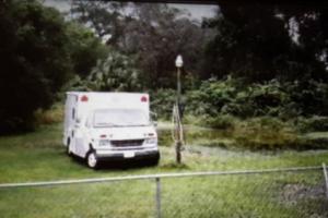 1992 Ford E-Series Van