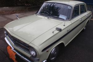 1962 VAUXHALL VX 4/90 FB VICTOR VERY GOOD ORIGINAL TURN KEY DRIVE HOME CAR 60K