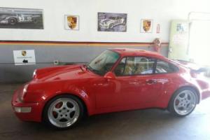 1994 Porsche 911 965