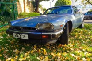 jaguar 1988 v12 HE for sale