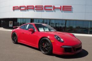 2016 Porsche 911 2dr Cpe Carrera GTS