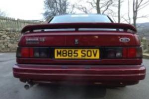 Ford Sierra Cosworth 4x4 1995 Photo