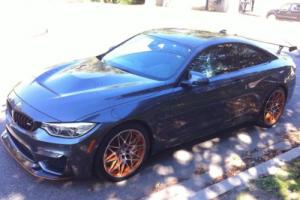 BMW: M4 GTS Canadian