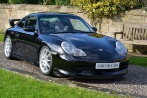 Porsche 996 GT3 Photo