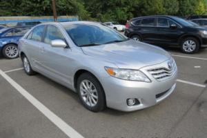 2011 Toyota Camry 4dr Sedan V6 Automatic XLE