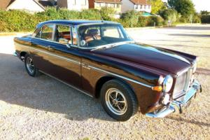 1972 ROVER P5B COUPE 3.5 LITRE AUTO RED Photo