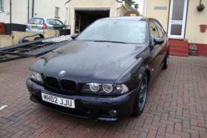 BMW E39 M5 Photo