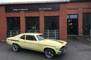 1970 Chevrolet Nova Yenko