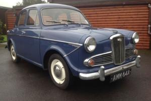 wolseley 1500 Photo
