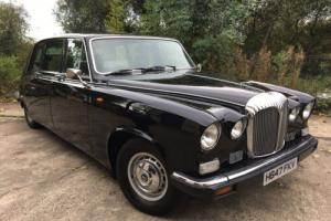 STUNNING 1990 DAIMLER DS420 LIMOUSINE***Fully Restored*** Photo