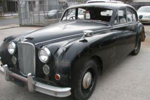 Jaguar Mark V11 M