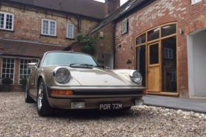 Porsche 912e LHD 1976 - rare and beautiful documented & highly collectable Photo