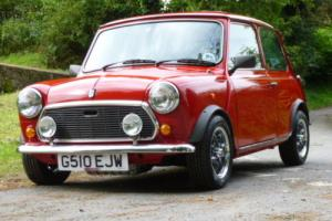 Fantastic 'One owner' Classic Mini On Just Just 1900 Miles From New!! Photo
