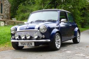 2001 Y Mini Cooper Sport Photo