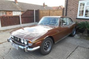 Triumph Stag 1978 Photo