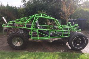 VW Beetle Baja Buggy Sandrail Volkswagen Photo