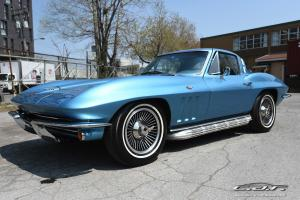 1965 Chevrolet Corvette Stingray coupe | eBay