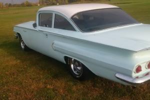 1960 Chevrolet Other Biscayne | eBay